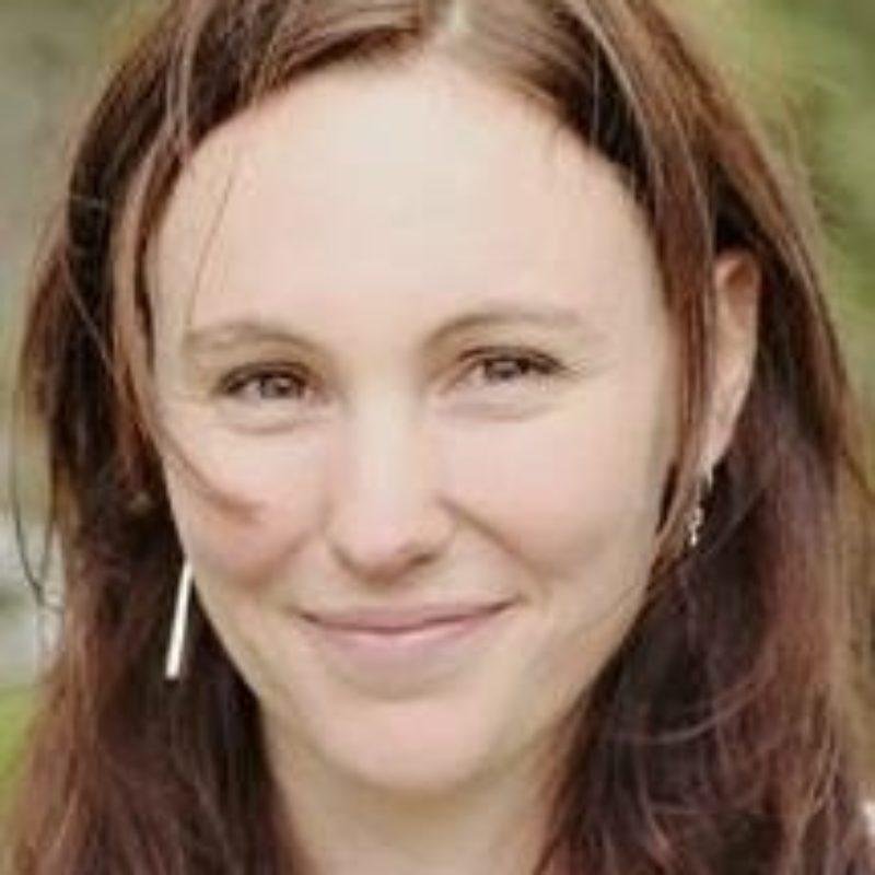 Anna Powell