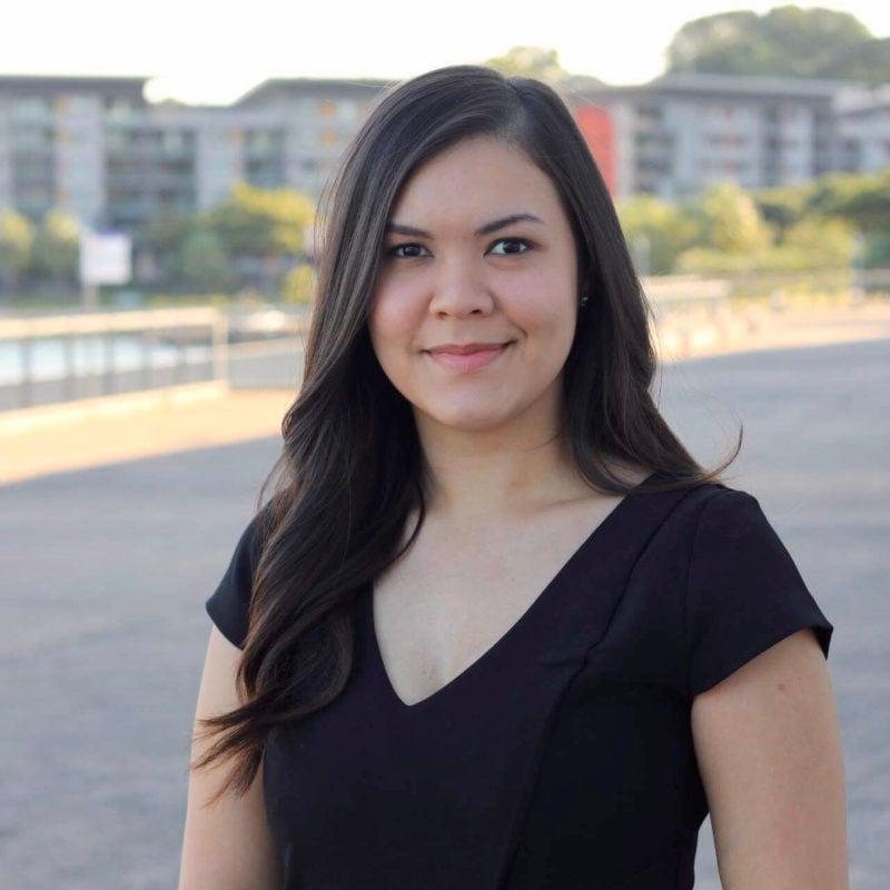 Profile photo - Sarah Tam-Perez