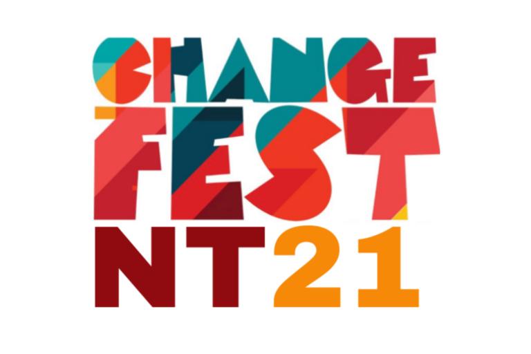 ChangeFest NT logo